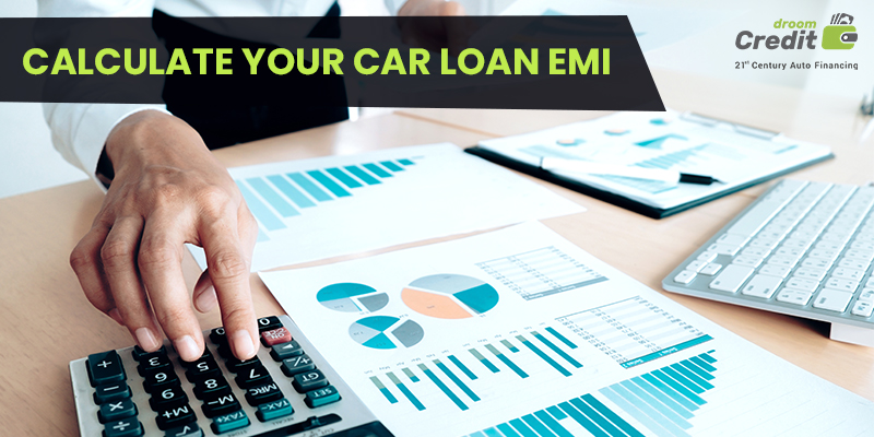 Why Should You Use an EMI Calculator Before Applying For Car Loan?