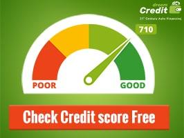 Check Credit Score Free